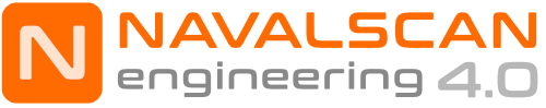 3D Laser Scanning · Engineering · NavalScan
